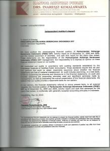 A-AUDIT 2009-pernyataan