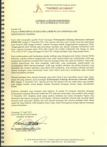A-AUDIT 2011-pernyataan