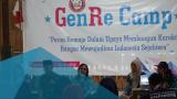 GenRe Camp, Peran Remaja Dalam Upaya Membangun Karakter Bangsa Mewujudkan Indonesia Sejahtera