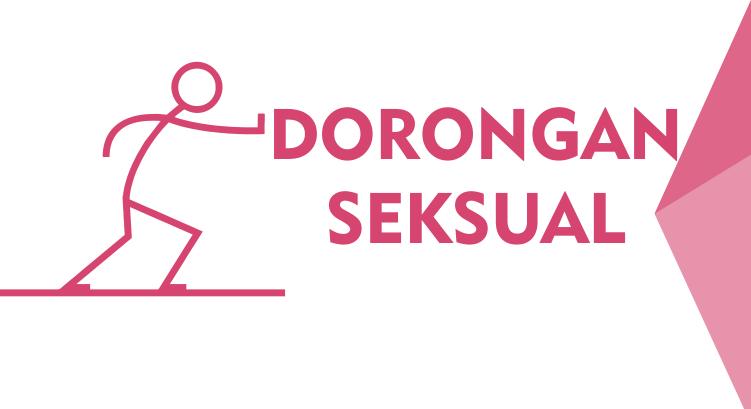 Dorongan seksual