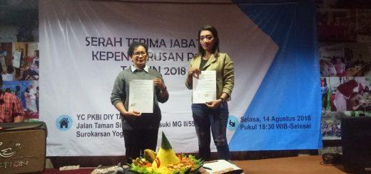 Perhimpunan Perempuan Pekerja Seks Yogyakarta